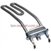 ТЭН для стиральных машин Ardo 1900W, гнутый на 30 градусов L=210mm. (Termowatt)