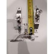 Терморегулятор для утюга KST811 / 10А / 250V / T250 - высота стержня h=25мм (с пружиной)