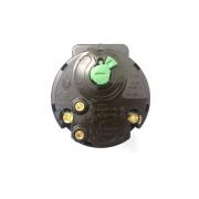 Терморегулятор RTS 16A без флажка / короткий / Италия