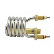 Тэн для проточного водонагревателя  3кВт / 220V (спиралевидный)