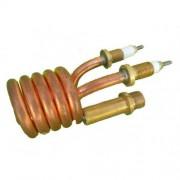Тэн для проточного водонагревателя  3кВт / 220V / Медь (спиралевидный)