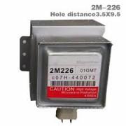 Магнетрон LG 2M226 01GMT