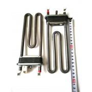 Тэн на стиральную машину 1600W под датчик / L=175мм / Thermowatt (Италия)