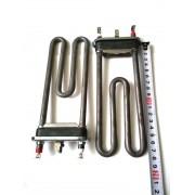 Тэн на стиральную машину 1900W / L=175мм (без отверстия под датчик) / Thermowatt (Италия)
