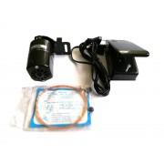 Электродвигатель для швейной машины YDK YM-50 150W / 220-240V / 0.75A