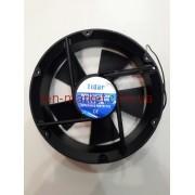 Вентилятор Tidar (220V, 0.31A) 200х200x60 мм (круглый)