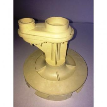 Диффузор с трубкой вентури JSW 10-15 купить в Украине