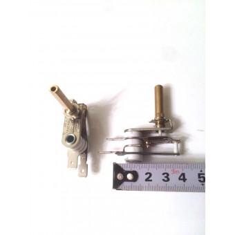 Терморегулятор KNT 420 / 10A / 250V высота стержня 25мм купить в Украине
