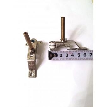 """Терморегулятор KST 228 (KST811) /250V / 10A """"клеммы с резьбой"""" высота стержня h=40мм купить в Украине"""