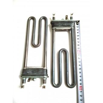 Тэн на стиральную машину 1850W / L=195мм без отверстия / Thermowatt (Италия) купить в Украине