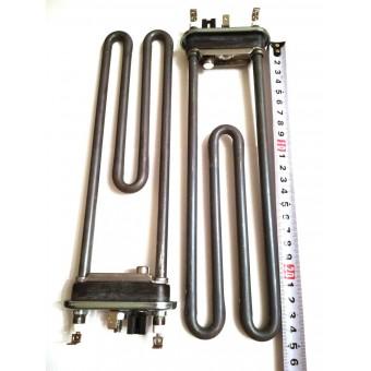 Тэн на стиральную машину 2050W / L=245мм под датчик / Thermowatt (Италия) купить в Украине