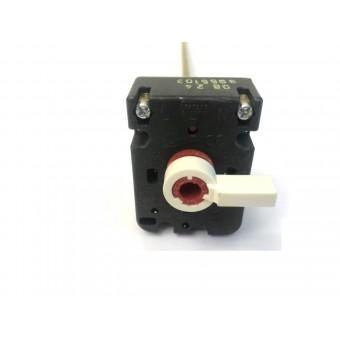 Терморегулятор TRS/77 20A с флажком / Италия купить в Украине