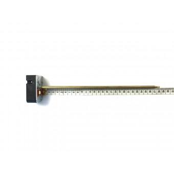 Терморегулятор TRS/77 20A без флажка / Италия купить в Украине