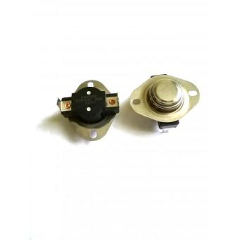 Термоотсекатель KSD302 аварийный / 250V / 25A / на 85° купить в Украине