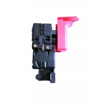 Кнопка пуска для перфоратора 250V / 4A / Katlego купить в Украине