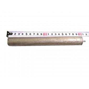 Анод магниевый Ø24мм / L=200мм / резьба M5x12мм Италия купить в Украине
