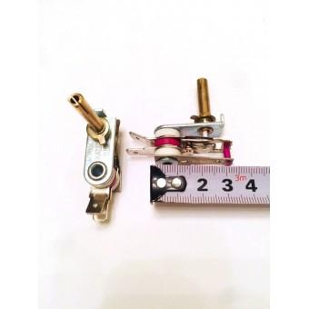 Терморегулятор KT094 / Клемма вверх / 250V / 10A / высота стержня h=25мм(Турция) купить в Украине