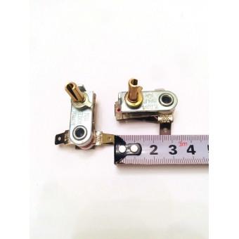Терморегулятор KT094 / 250V / 10A / высота стержня h=10мм(Турция) купить в Украине