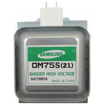 Магнетрон Samsung OM75P (21) купить в Украине