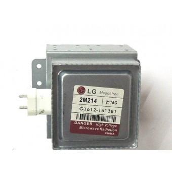 Магнетрон LG 2M214 21TAG купить в Украине