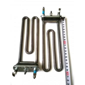 Тэн на стиральную машину 2000W гнутый / L=173мм без отверстия / Thermowatt (Италия) купить в Украине