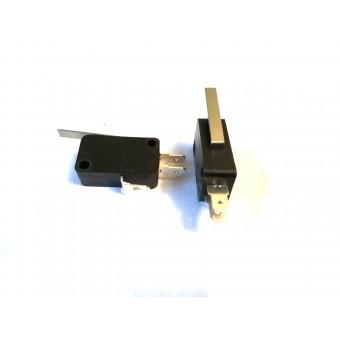 Микропереключатель 1E4 T125 Рычаг (27мм) / 250V / 16A купить в Украине