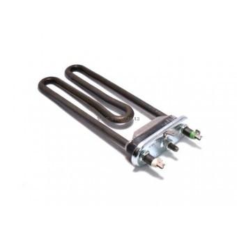 ТЭН для стиральных машин Ariston/İndesit 1700W L=17 мм. (без отверстия) (Thrmowatt)
