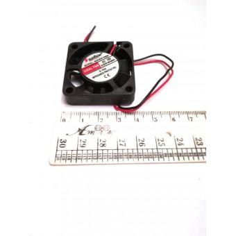 Вентилятор Sunflow (12V, 0.10A) 40х40х10мм / квадратный купить в Украине