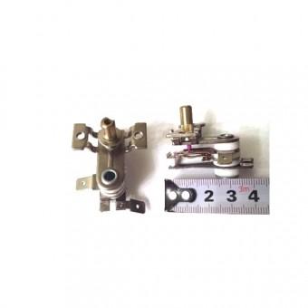 Терморегулятор для электрокотлов  250V / 10A / высота стержня 10мм