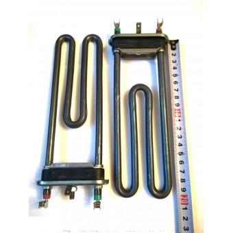 Тэн на стиральную машину 1800W / L=190мм без отверстия / Thermowatt (Италия) купить в Украине