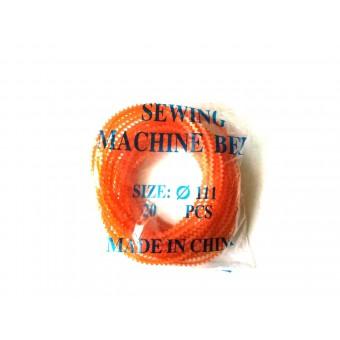 Ремень для швейной машины ø111мм купить в Украине