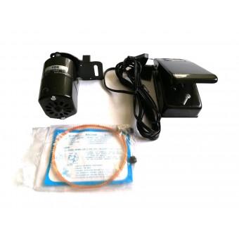 Электродвигатель для швейной машины YDK YM-50 150W / 220-240V / 0.75A   купить в Украине