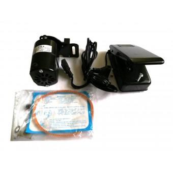 Электродвигатель для швейной машины YDK YM-50 180W / 220-240V / 0.9A   купить в Украине