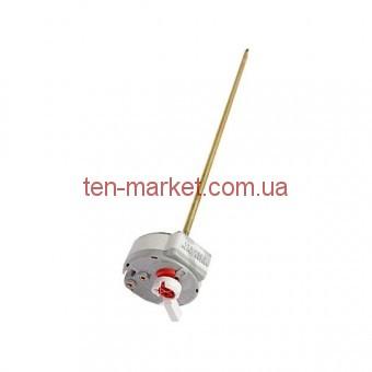 Терморегулятор механический THERMOWATT  (27 см, 250 V, 16 A) Италия с флажком