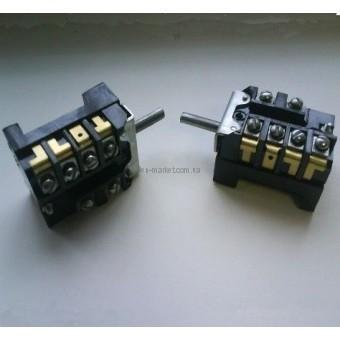 Переключатель для электроплит ПМЭ-16