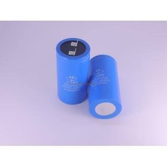 Конденсатор пусковой  для электродвигателя CD60 300 мкф 450В