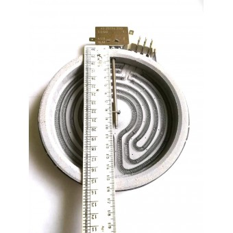 Конфорка для стеклокерамики керамические EGO ø140мм / 1200W / 230V / Германия купить в Украине