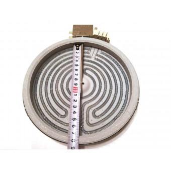 Конфорка для стеклокерамики керамические EGO ø180мм / 1700W / 230V / Германия купить в Украине