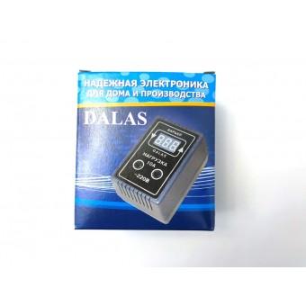Цифровой терморегулятор для инкубатора DALAS 10А.