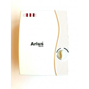 Проточный электрический водонагреватель Arius максимум 7000 W
