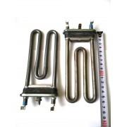 Тэн на стиральную машину 1750W / L=154мм (без отверстия под датчик)  / Thermowatt (Италия)