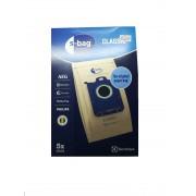 Комплект мешков s-bag Classic E200S для пылесоса Electrolux / Phillips (5шт)