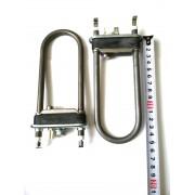 Тэн на стиральную машину 850W под датчик / L=145мм / Thermowatt (Италия)