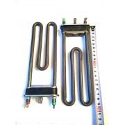 Тэн на стиральную машину 1800W / L=190мм под датчик / Thermowatt (Италия)
