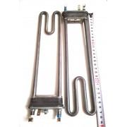 Тэн на стиральную машину 1850W / L=282мм (без отверстия под датчик)  / Thermowatt (Италия)