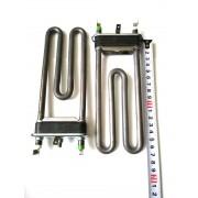 Тэн на стиральную машину 1700W под датчик / L=170мм / Thermowatt (Италия)