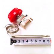 Термостат капиллярный WHD 90F / 3 Клеммы / 16A / Tmax = 90°С /