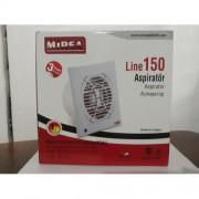 Вентилятор для вытяжки 150 30W 230V 180M MİRSA