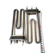 Тэн на стиральную машину 1900W под датчик / L=175мм / Thermowatt (Италия)