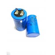 Конденсатор пусковой CD60 200uF 330V